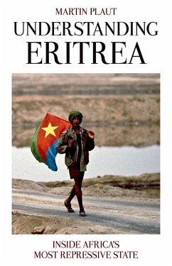 Understanding Eritrea (eBook, PDF) - Plaut, Martin