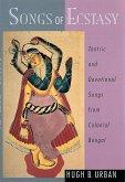 Songs of Ecstasy (eBook, PDF)