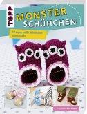 Monsterschühchen (Mängelexemplar)