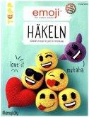 Emoji Häkeln (Mängelexemplar)