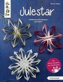Julestar. Die Sterne-Sensation aus Skandinavien (kreativ.kompakt) (Mängelexemplar)