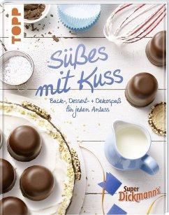 Süßes mit Kuss (Mängelexemplar) - Schlaich, Jasmin