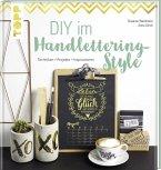 DIY im Handlettering-Style (Mängelexemplar)