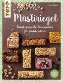 Müsliriegel (kreativ & köstlich) (Mängelexemplar)