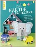 Das Karton-Bastelbuch (Mängelexemplar)