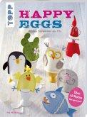 Happy Eggs (kreativ.kompakt.) (Mängelexemplar)