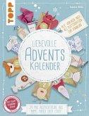 Liebevolle Adventskalender (kreativ.kompakt) (Mängelexemplar)