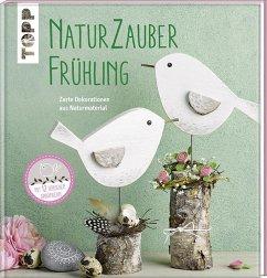 Naturzauber Frühling (Mängelexemplar) - Pedevilla, Pia