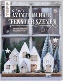 Winterliche Fensterszenen (Mängelexemplar)