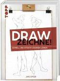 Draw - Zeichne! (Mängelexemplar)