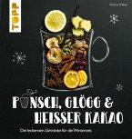 Punsch, Glögg & heißer Kakao (Mängelexemplar)