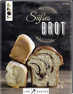 Law of Baking - Süßes Brot (Mängelexemplar) - Buch, Kevin
