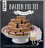 Backen mit Tee - Eine Liebesgeschichte (Mängelexemplar)