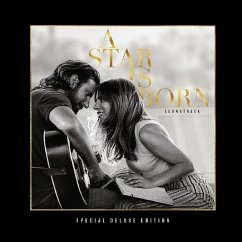 A Star Is Born (Ltd.Deluxe Edt.) - Ost/Lady Gaga & Bradley Cooper