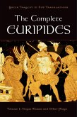 The Complete Euripides (eBook, PDF)
