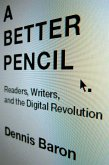 A Better Pencil (eBook, PDF)
