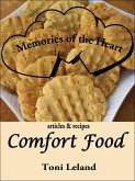 Memories of the Heart: Comfort Food (eBook, ePUB)