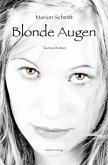 Blonde Augen