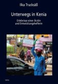 Unterwegs in Kenia