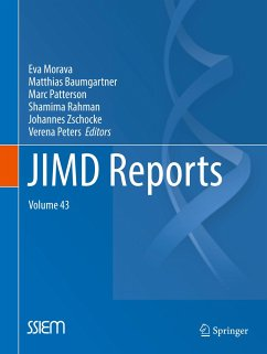 JIMD Reports, Volume 43