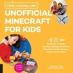 Little Learning Labs: Unofficial Minecraft for Kids, abridged paperback edition (eBook, ePUB)