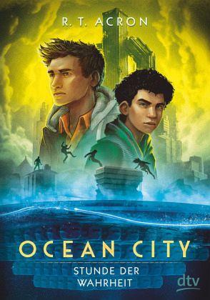 Buch-Reihe Ocean City