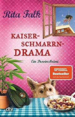 Kaiserschmarrndrama / Franz Eberhofer Bd.9 - Falk, Rita