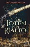 Die Toten von Rialto / Der Spion des Dogen Bd.3