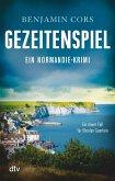 Gezeitenspiel / Nicolas Guerlain Bd.3