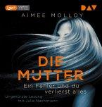 Die Mutter - Ein Fehler und du verlierst alles, 1 MP3-CD