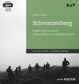Schwarzenberg, 1 MP3-CD