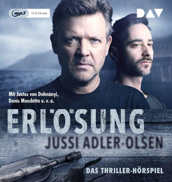 Adler Olsen Erlösung