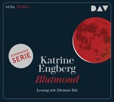 Blutmond - Ein Kopenhagen-Thriller, 6 Audio-CDs