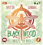 Blackwood - Briefe an mich, 2 MP3-CDs