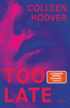 Too Late - Hoover, Colleen