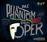 Das Phantom der Oper, 2 Audio-CDs