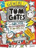 Tom Gates - Das große, absolut geniale Tom-Gates-Buch