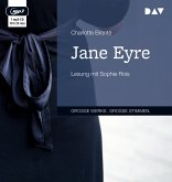 Jane Eyre, 1 MP3-CD