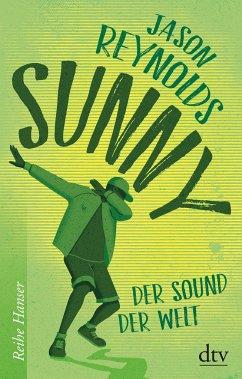 Sunny / Läufer-Reihe Bd.3 - Reynolds, Jason