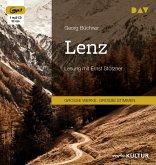 Lenz, 1 MP3-CD
