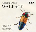 Wallace, 6 Audio-CDs