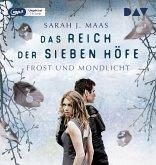 Frost und Mondlicht / Das Reich der sieben Höfe Bd.4 (1 MP3-CD)