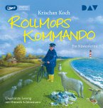 Rollmopskommando, 1 MP3-CD