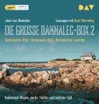 Die große Bannalec-Box 2, 3 MP3-CD