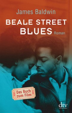 Beale Street Blues - Baldwin, James