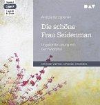 Die schöne Frau Seidenman, 1 MP3-CD