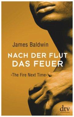 Nach der Flut das Feuer - Baldwin, James