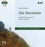 Die Harzreise, 1 MP3-CD