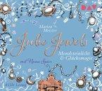 Mondsteinlicht und Glücksmagie / Julie Jewels Bd.3 (4 Audio-CDs)
