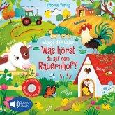 Klänge der Natur: Was hörst du auf dem Bauernhof?